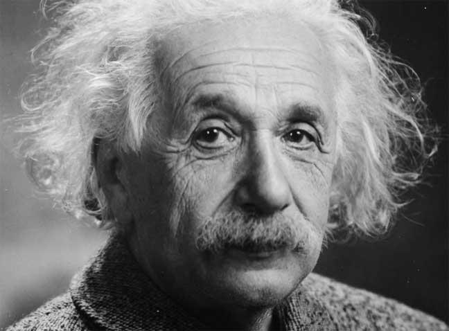 باحثون يطعنون في نظرية سرعة الضوء لآينشتاين
