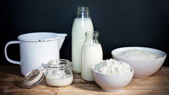 منتجات الألبان .. أنواعها وخصائصها