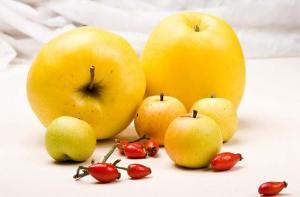 عصير التفاح يخفض الكوليسترول