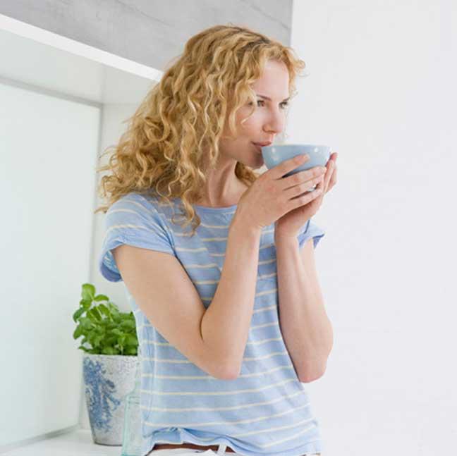 نبتة رخيصة وموجودة في كل منزل تفقد الوزن وتخفف الكوليسترول