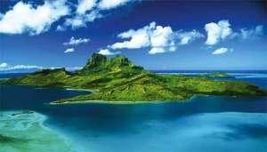 """العثور على """"منطقة ميتة"""" في المحيط الهندي"""