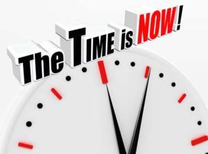 دراسة تحدد سبب مرور الوقت بسرعة أو ببطء