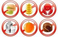 ماذا تعرف عن حساسية الطعام