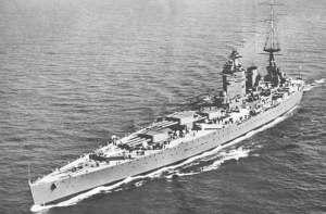 حطام سفينتين هولنديتين يختفى في بحر جاوه