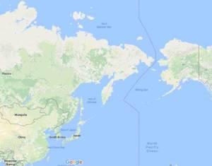 تنبؤات علمية باندماج أمريكا الشمالية واليابان بالأراضي الروسية