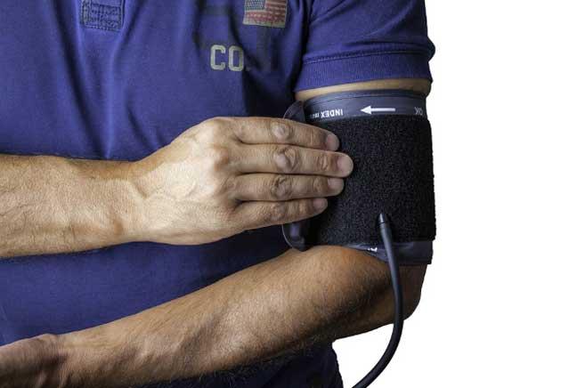 سبب غير متوقع يؤدي إلى ارتفاع ضغط الدم