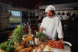 حسنات الطهي وسيئاته