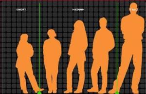 الأطباء يحددون العادات التي تؤثر سلبيا على قامة الإنسان