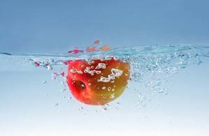 عصير التفاح يقوي الأعصاب