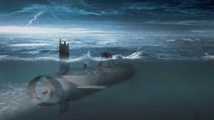 البحرية الروسية تتسلم غواصة غير مأهولة