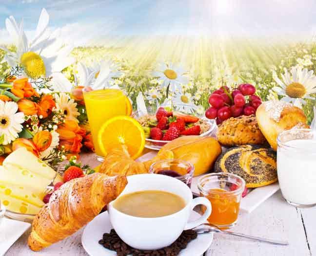 كميات الأطعمة لمرضي الكبد
