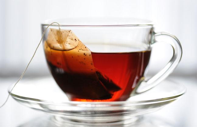 علماء يكشفون عن أكياس الشاي المضرة بالصحة