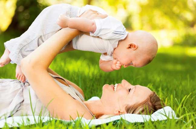 خبر يهم كل امرأة: في هذا السن بالذات تنجبين أطفالًا مميزين