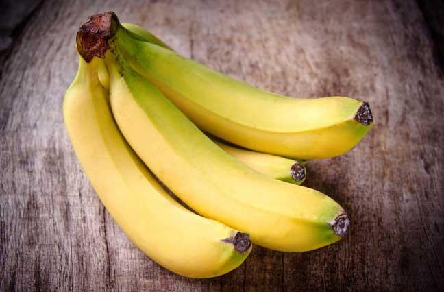 فوائد مذهلة لقشر الموز