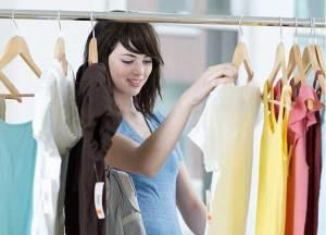 اغسلوا الملابس الجديدة قبل ارتدائها