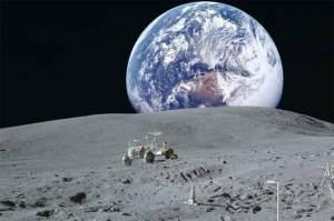اليابان تقرر إنشاء أول لاندروفر سيطلق إلى القمر