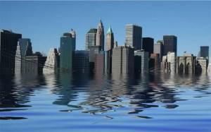 تنبؤات بارتفاع كارثي لمنسوب البحار