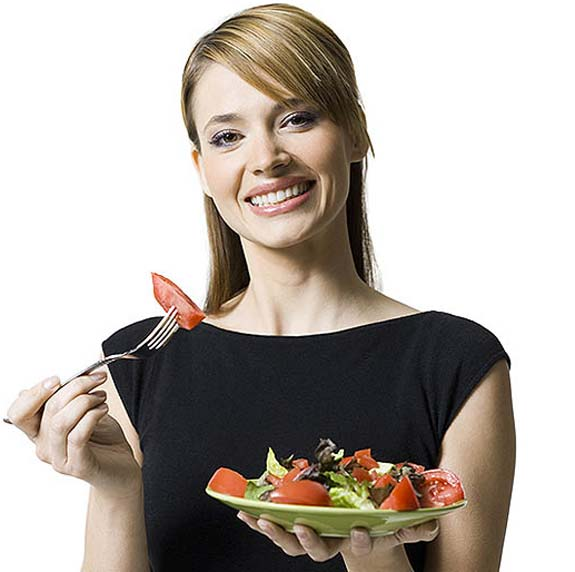تجنب الإفراط في الطعام