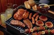 اللحوم المطهية