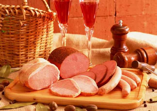 اللحوم المعالجة تسبب السكري