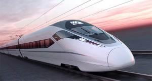 كوريا الجنوبية تطور قطارا يسير بـسرعة الصوت