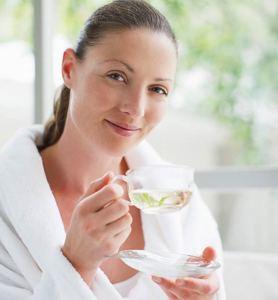نصائح طبيعية لصحة النفس والجسم