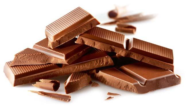 العلماء يشككون في فوائد الشوكولاتة