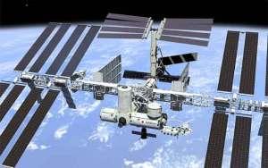المحطة الفضائية الدولية تحصل على مختبر علمي جديد