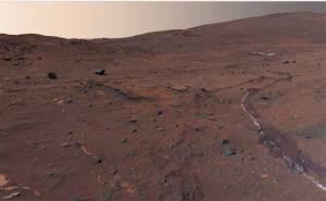 ناسا تكشف دلائل تحير العلماء حول وجود الماء على المريخ