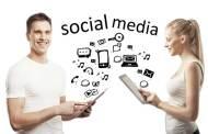 مواقع التواصل الاجتماعي لا تؤثر سلبا على الصحة النفسية