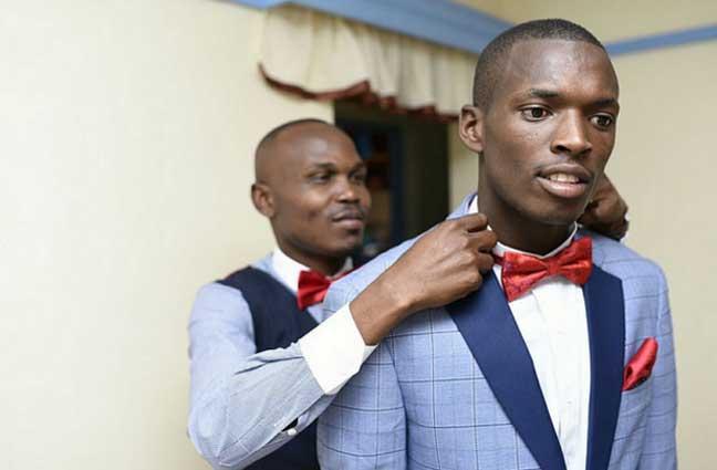 حفل زفاف بدولار واحد يتحول إلى مفاجأة في كينيا