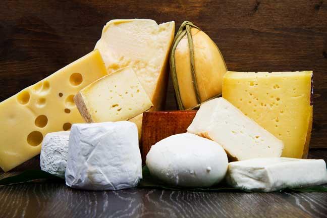 دراسة تحدد أفضل طريقة لتناول منتجات الألبان