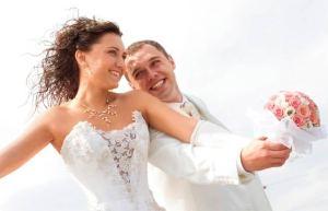 الفوائد الصحية للزواج