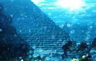 علماء يعثرون على مدينة تحت الماء في مثلث برمودا