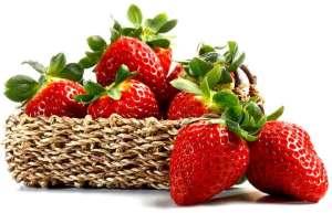 ستة فوائد صحية رائعة للفراولة
