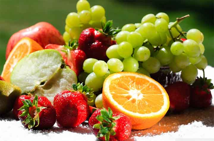 تخفيض الكوليسترول بتناول 11 نوع من الطعام