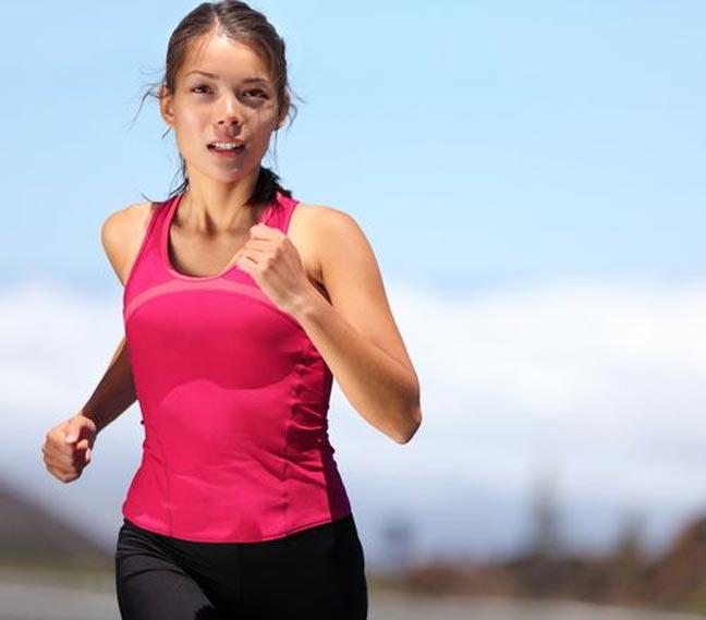 هذا ما يحدث لجسدك عندما تسير 10.000 خطوة في اليوم