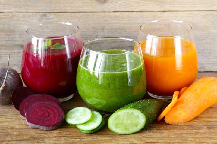 مشروبات طبيعية لها فوائد صحية جيدة