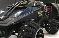 """ناسا.. تصميم مركبة """"المريخ"""" بشكل مشابه لـ سيارة الرجل الوطواط"""