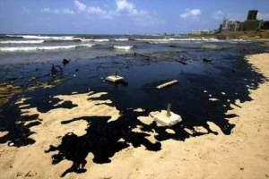 العلماء الروس يبتكرون مادة لتنقية الأرض من تلوث النفط