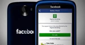 الفيسبوك يساعد في حالات الطوارئ بشكل أكثر فعالية