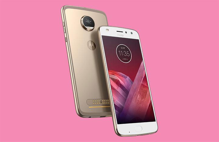 موتورولا تكشف رسميا عن هاتف موتو الجديد