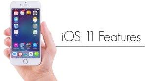 نظام IOS 11 يتيح الاتصال بشبكة واي فاي دون كتابة كلمة المرور