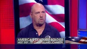 """عسكري أمريكي يعترف بـ""""قتله 2746"""" عراقيا"""
