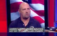 """عسكري أمريكي يعترف بـ""""قتله 2746″ عراقيا"""