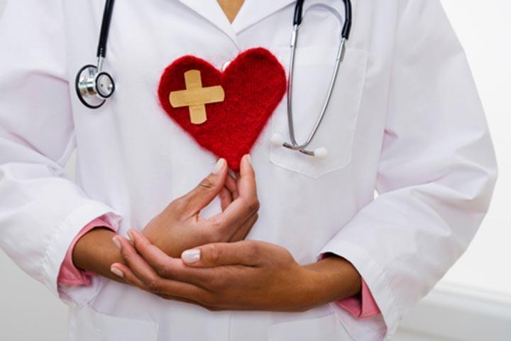 لصحة قلبك .. يجب عليك