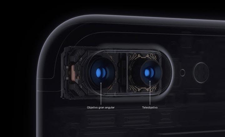آبل تعتمد تقنية حديثة في مستشعر كاميرا آيفون