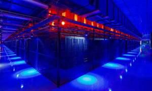 مركز تخزين بيانات