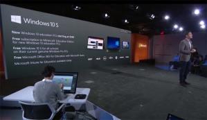 Windows S 10