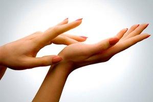 يدك والمشكلات الصحية